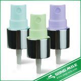 24/410 de pulverizador de alumínio do perfume da tira para o líquido