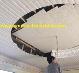 El panel de WPC para la cubierta del techo