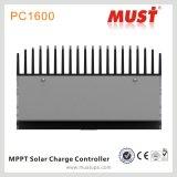 60A refrigeração do ar MPPT Controlador de Carga Solar