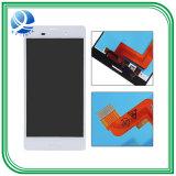 Tela esperta de Digitas do telefone para a tela do LCD do Aqua de Sony Xperia M4