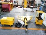 Aufgeteilter Typ elektrisches hydraulisches Rohr-verbiegende Maschine