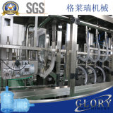 900bph Automatic 5 Galão Jar equipamento de enchimento