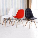 屋外の家具のプラスチック椅子