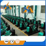 Горячая продажа 110 квт бесшумный дизельный генератор