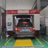 Оборудование мытья автомобиля Rollover с ценой 5 щеток самым лучшим