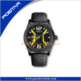 Big-face Custom Designed Watches Dial Engraving Printing Customer Watches Logo