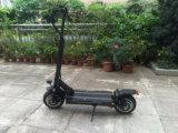 scooter électrique pliable de batterie au lithium de 36V 48V 52V pour l'adulte