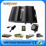 Potente nuevo rastreador de GPS para el alquiler de camiones y ómnibus escolar