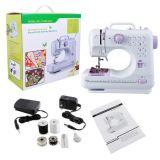 Швейная машина отечественного Lockstitch электрическая миниая для домочадца (FHSM-505)