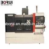 CNC van het Roestvrij staal van het Aluminium van het messing de Verticale Machine van het Malen Xh7124 voor Verkoop