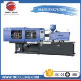 Macchina di plastica dello stampaggio ad iniezione della parete sottile ad alta velocità da 110 tonnellate