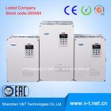 上10中国インバーター企業V&T AC駆動機構--3.7kwへの0.4