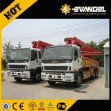 28m kleine Xugong Hb28b bewegliche Betonpumpe mit niedrigstem Preis