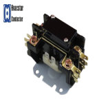 Bessere Qualität Wechselstrom-Kontaktgeber UL-CSA für Klimaanlage mit 1.5 Polen 24V 20AMPS