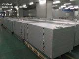 Насос высокой эффективности панели солнечных батарей 250W 260W 265W высокого качества оптовой цены солнечный поли или Mono Yy солнечный