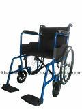La economía, el acero silla de ruedas manual Kbw809f