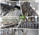 Saponines normales de fenugrec d'extrait de graine de fenugrec d'usine