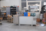 Boudineuse à vis jumelle neuf construite pour la production de peinture de poudre