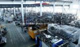 Macchina dello stampaggio mediante soffiatura del serbatoio dell'acqua dell'HDPE/barilotto di plastica che fa macchinario