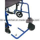 Экономия, стальная ручная кресло-коляска Kbw809f