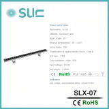 3 RGB LED de 1 chip no sistema de luz (Slx-07)