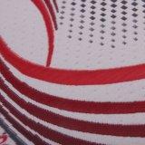 두 배 매트리스 직물 또는 두 배 베개 직물 또는 두 배 자카드 직물 직물 또는 두 배 뜨개질을 하는 직물