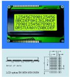 16X4 LINEs character LCD display Stce16400 with bake Light