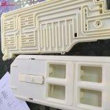 Peças Polished elevadas desobstruídas transparentes plásticas do CNC do acrílico PMMA/ABS/Plastic