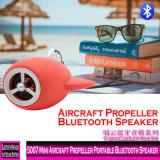 5007機の小型航空機のプロペラの携帯用Bluetoothのスピーカー