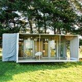 Уровень жизни Well-Designed сборные дома контейнера