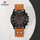ステンレス鋼の防水リスト・ストラップの方法スポーツの水晶人の腕時計72886