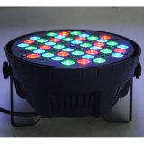 54*3W Innen-LED Plastik-NENNWERT kann beleuchten
