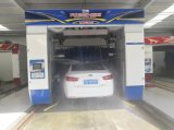 Arruela movente automática do carro à lavagem de carro de Ámérica do Sul