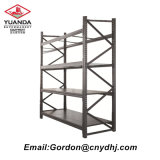 Heavy Duty rack ajustable de acero para los depósitos