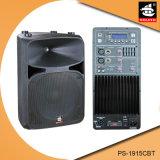 15 Zoll Bluetooth 5band EQ FM aktiver PROlautsprecher PS-1915cbt