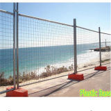 Безопасная панель загородки ячеистой сети