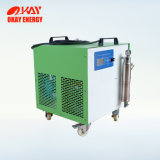 Oxyhydrogen Machine van het Lassen van het Gas Hho van de Waterstof 1000L/H van de Lasser