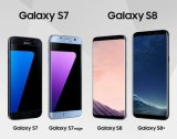 La galaxia al por mayor S8 más, S8, S7 borde, S7, S6 abrió T-Mobile