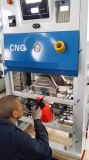 Zufuhr der Förderung-hohen Genauigkeits-CNG für CNG Tankstelle