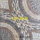 2017 Nuevo diseño de 300x300mm azulejos suelos rústicos