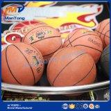 호화스러운 성숙한 스포츠 바구니 공 오락 농구 아케이드 게임 기계