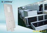 Batería de litio de 50ah calle la luz solar con Ce, Certificaciones RoHS