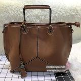 Nuevo estilo Ebroidering señoras bolso Shopping Bag Bolso mujer bolsos de la fábrica China SH229