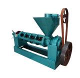 Compression d'huile végétale de la machine du fabricant