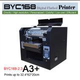Da compra Flatbed comestível quente da máquina de impressão de 2017 preço barato bolinhos da impressora da venda