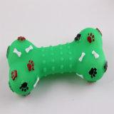 Dentition-Knochen-Form-interaktive Haustier-Spielwaren für kleine Hunde