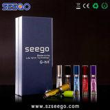 Cigarette Vape de vaporisateur d'EGO-W pour des nécessaires de Seego Ghit