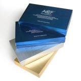 250-350g определяют медную бумажную косметическую коробку подарка