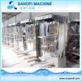 Nigeria die meiste populäre Quetschkissen-Wasser-Füllmaschine