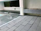 Tegels van het Graniet van de aard de Antislip voor de Bank van het Zwembad